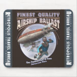 Finest Quality Airship Ballast Mouse Pad