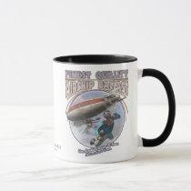 Finest Quality Airship Ballast Mug