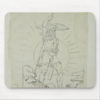 Fingal, 1804-5 mouse pad