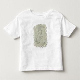 Fingal, 1804-5 toddler t-shirt