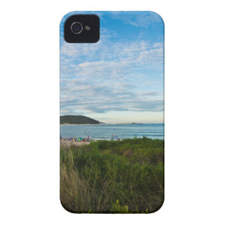Fingal Bay iPhone 4 Cover