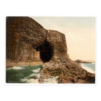Fingal's Cave Postcard