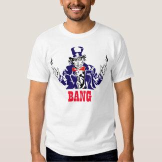 Finger Bang T Shirts