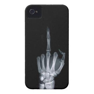 Finger case
