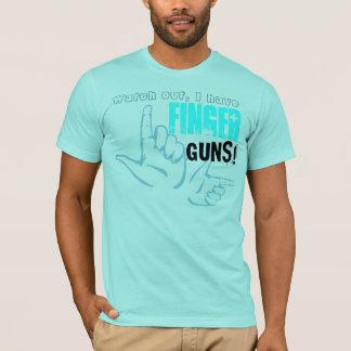 Finger Guns T-Shirt