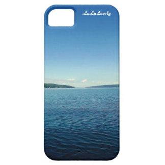 Finger Lake Iphone Case