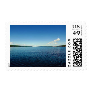 Finger Lake stamp