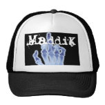 finger, MaddiK Mesh Hat