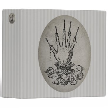 Wedding Themed Finger Nailed (More Sizes) - Binder