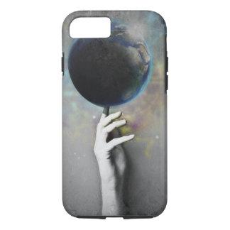 Finger of God iPhone 8/7 Case