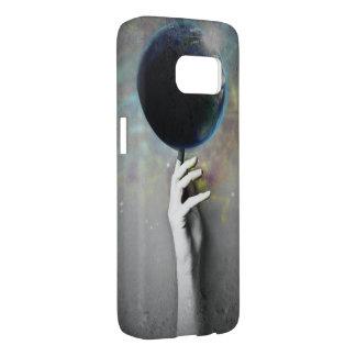 Finger of God Samsung Galaxy S7 Case