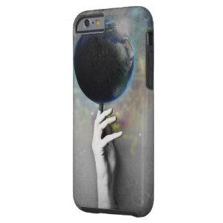 Finger of God Tough iPhone 6 Case