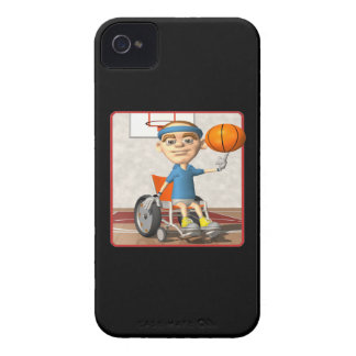 Finger Spin Case-Mate iPhone 4 Case