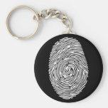 fingerprint4 keychain