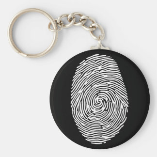 fingerprint4 llavero redondo tipo pin