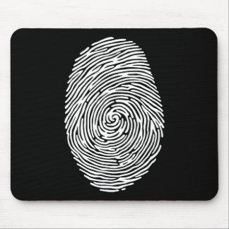 fingerprint4 tapetes de raton