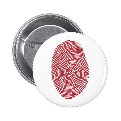 fingerprint5 buttons