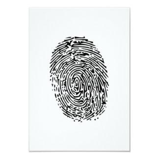 Fingerprint Custom Announcement