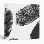 Fingerprints Binder