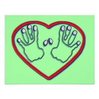 Fingerprints of God - 1 Peter 5:6-7 Announcement
