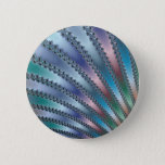 Fingers Fractal Art Button