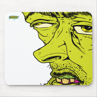 Fingers Mouse Pad