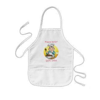 fingers sticky? aprons