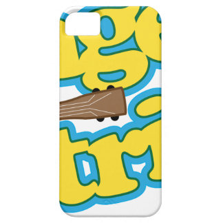 Fingers to Strings iPhone SE/5/5s Case