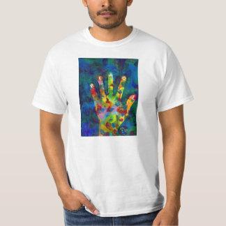 fingertips T-Shirt