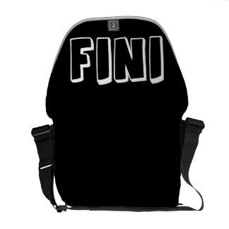 Fini Courier Bag