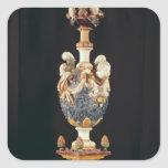 Finial, made in Manerbe near Lisieux Stickers