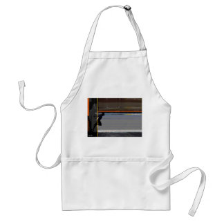 Finish Adult Apron