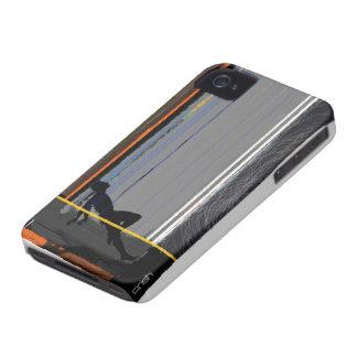 Finish iPhone 4 Case-Mate Cases