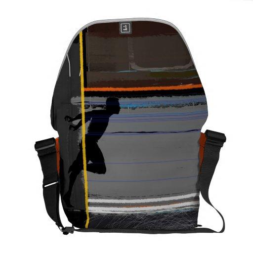Finish Commuter Bag