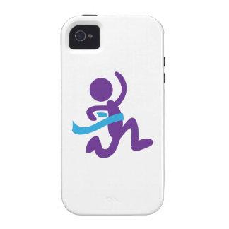 FINISH LINE iPhone 4/4S CASE
