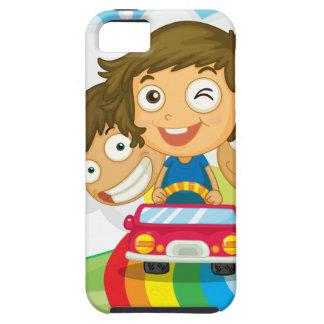 Finish line iPhone 5 case