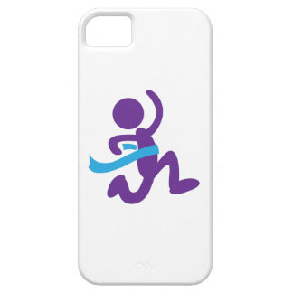 FINISH LINE iPhone 5 COVER