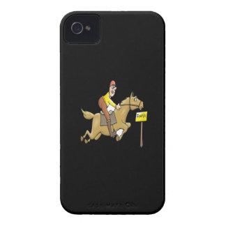 Finish Line iPhone 4 Case-Mate Case