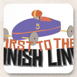 Finish Line Coaster