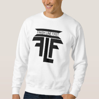 Finish Line First Pullover Sweatshirt