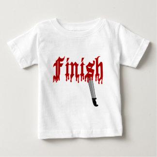 Finish T Shirt