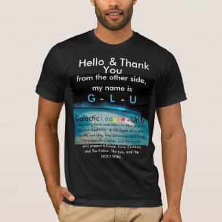 Finished1 Galactic League of Unity t-shirt, black T-Shirt