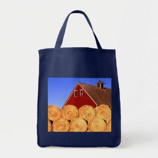 Finished Harvest Bag