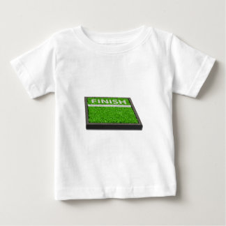 FinishLine120911 Baby T-Shirt