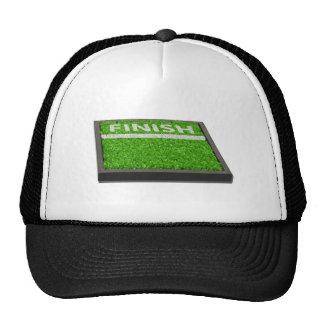 FinishLine120911 Mesh Hat
