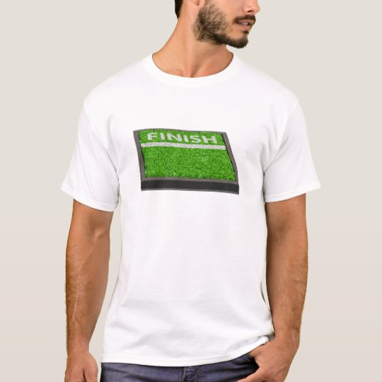 FinishLine120911 T-Shirt