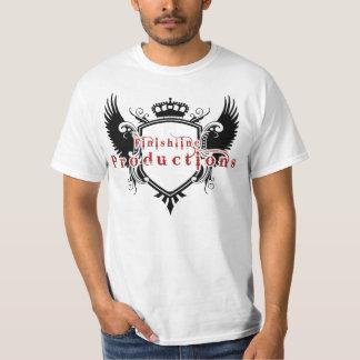 Finishline Productions Crest T-Shirt
