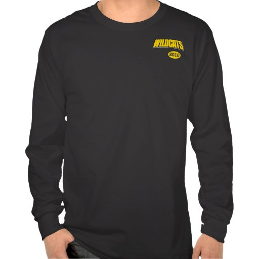 Fink, Aaryn Camiseta