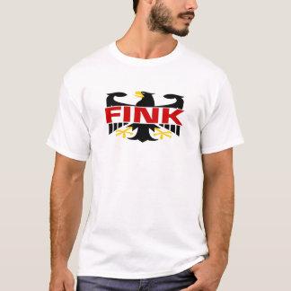 Fink Surname T-Shirt
