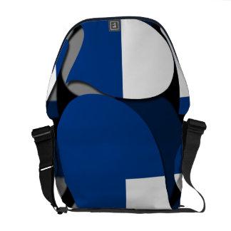 Finland #1 messenger bag